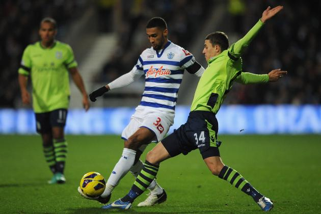 Queens Park Rangers: 5 Things We Learned from Draw with Aston Villa