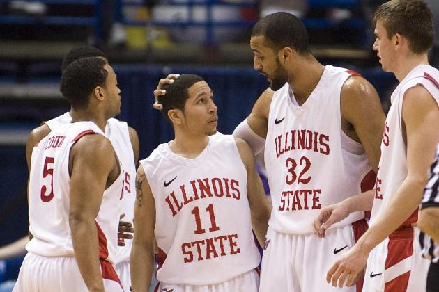 10 Teams That Could Be Cinderellas in the 2013 NCAA Tournament