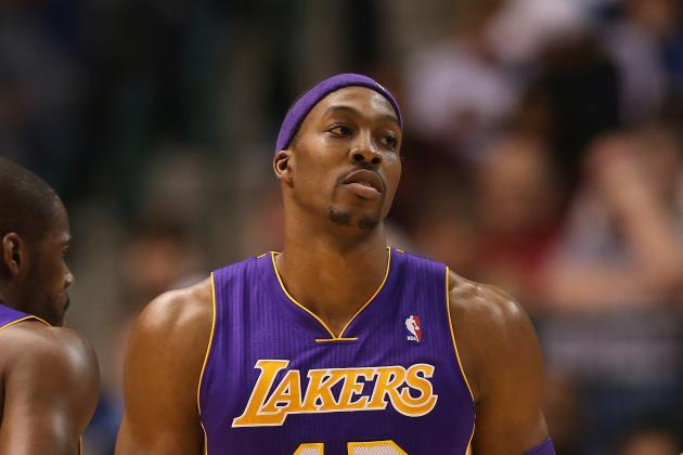 Pros and Cons for Dwight Howard Re-Signing with LA Lakers