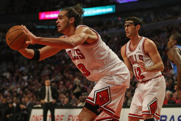 Chicago Bulls Stock Watch: Rising and Falling Players After the First Month