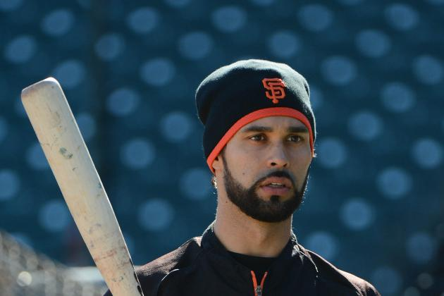 Angel Pagan: How the Giants Should Market Their Speedy Outfielder