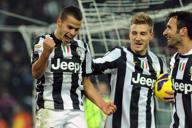 5 Reasons to Believe Juventus Will Win the Champions League