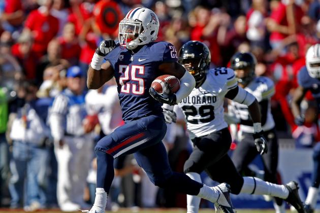 New Mexico Bowl: Arizona vs. Nevada TV Info, Predictions and More