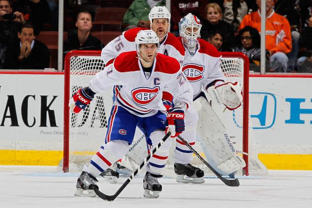 NHL Rumors: The 8 Players Most Likely to Be Traded Once the Lockout Ends