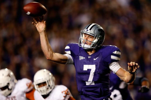 Heisman Watch 2012: Grading Top Contenders' Entire Season