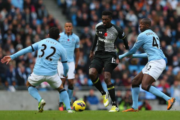 Tottenham Hotspur: 5 Players Who Need to Up Their Game