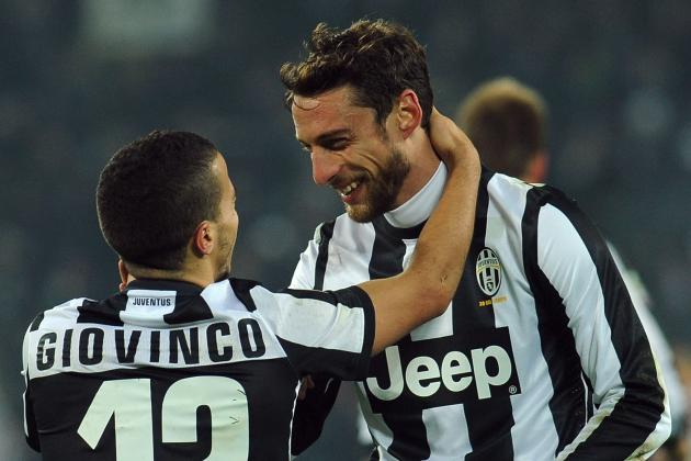 Juventus: Solving the Bianconeri's Striker Conundrum