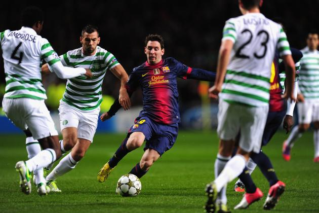 UEFA Champions League Matchday 6: Everything You Need to Know