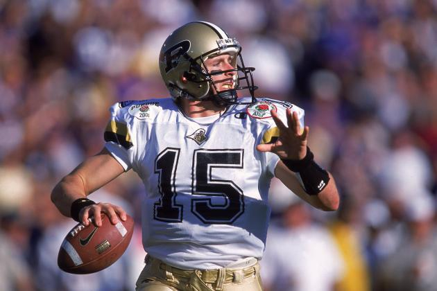 Ranking the Heisman Trophy Winners & Finalists Who Have Played for the Saints