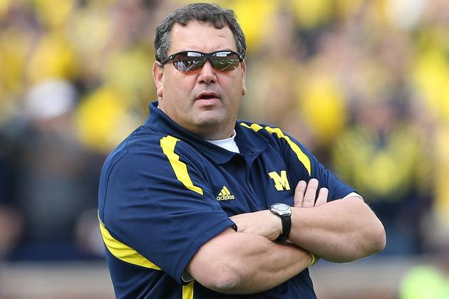 Michigan Football: 5 Reasons 2012 Recruiting Class Will Turn Wolverines Around