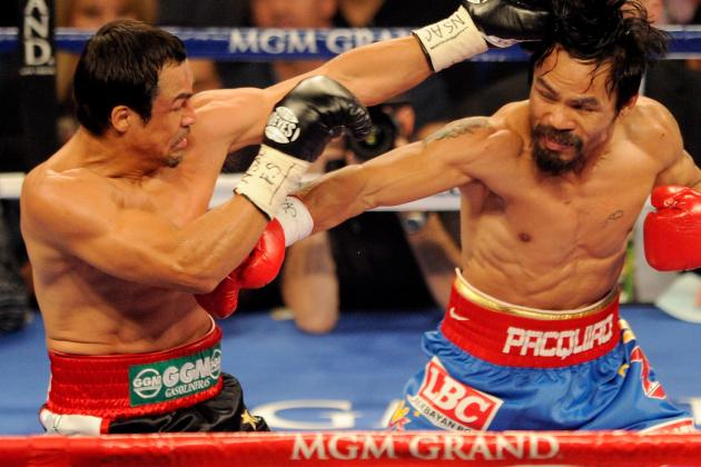 Pacquiao vs. Marquez Predictions: Projecting Outcome of Every Round