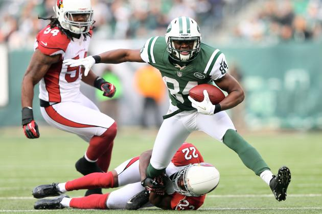 Cardinals vs. Jets: Final Report Card, Player Grades for New York Jets