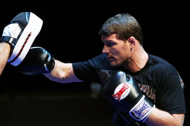 5 UFC Fighters Who Have Dramatically Stepped Up Their Game in 2012