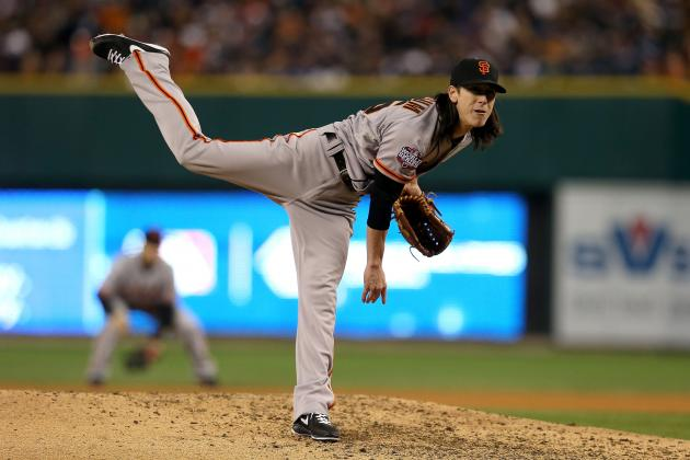 San Francisco Giants: Players Who Are Due to Step Up or Regress in 2013