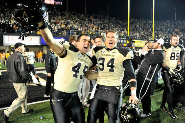 Music City Bowl 2012: North Carolina State vs Vanderbilt TV Info & Predictions
