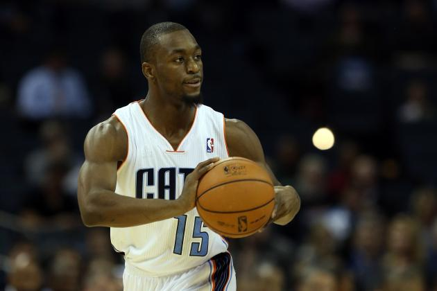 5 Reasons the Charlottle Bobcats Won't Shock the World with a Playoff Berth