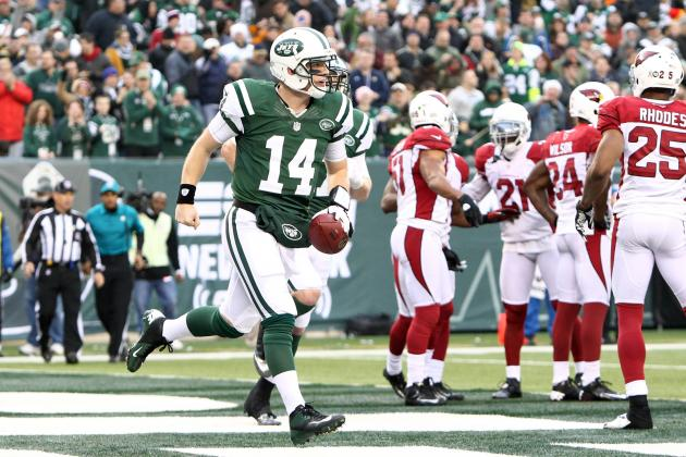 Cardinals vs. Jets: New York's Biggest Winners and Losers from Week 13
