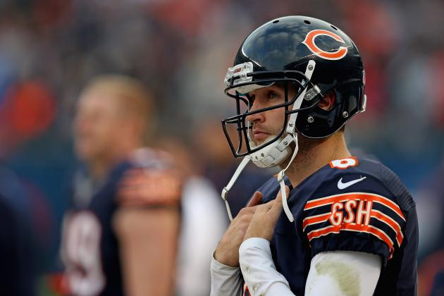 Bears vs Seahawks: Chicago's Winners and Losers in Loss to Seattle