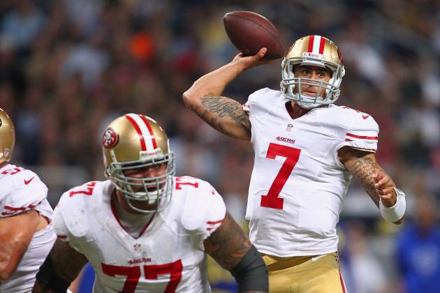 49ers vs. Rams: San Francisco's Biggest Winners and Losers from Week 13