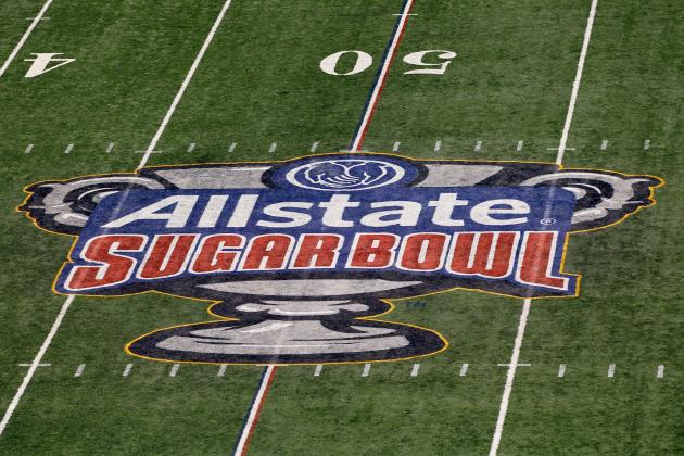 Sugar Bowl 2013: Florida vs. Louisville TV Info, Predictions and More