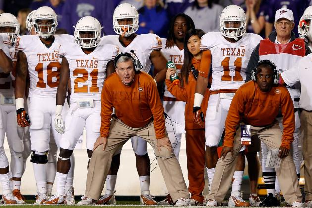 Alamo Bowl 2012: Texas vs. Oregon State TV Info, Predictions and More