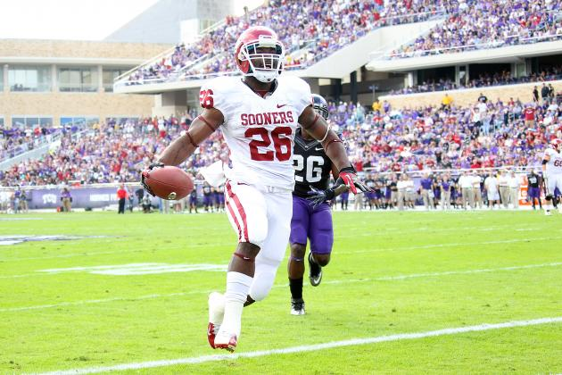 Oklahoma Football: Winners and Losers from the Week 14 Game Against TCU