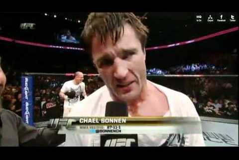 Best Moments from UFC 130-140