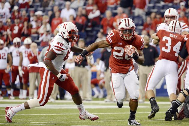 Nebraska Football: Winners and Losers from the Big Ten Championship
