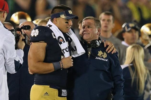 Important Lessons We Learned from the 2012 College Football Season