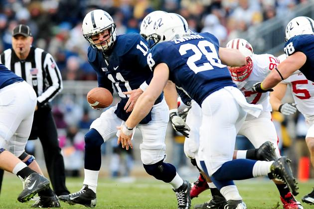 Penn State Football: 5 Bowl-Bound Teams Nittany Lions Could Crush