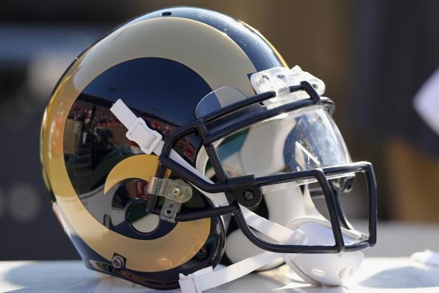 St. Louis Rams Mock Draft: Latest 7-Round Predictions Heading into Bowl Season