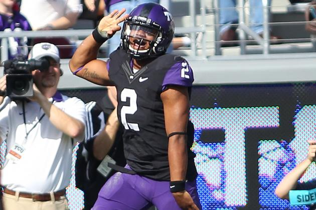 Buffalo Wild Wings Bowl 2012: TCU vs. Michigan State Info, Predictions and More