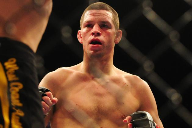 UFC on FOX 5: Info and Predictions for Henderson vs. Diaz