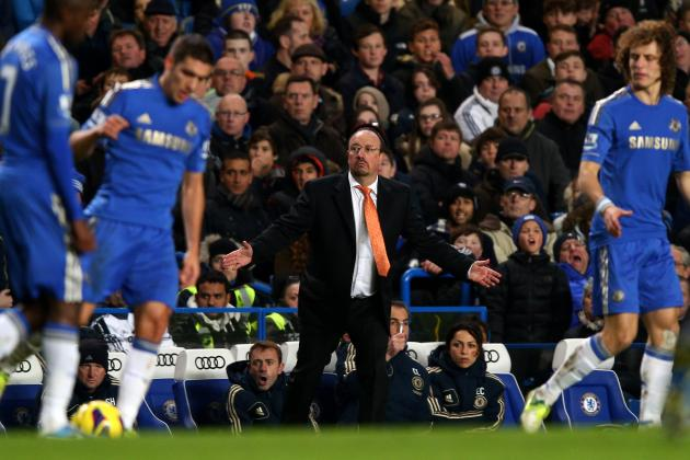 Chelsea FC: 3 Reasons Rafa Benitez Is Not the Blues' Ticket to More Trophies