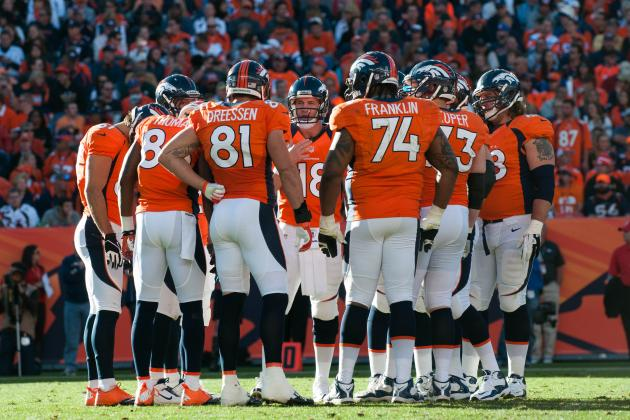 Tampa Bay Buccaneers vs. Denver Broncos: Mile-High Winners and Losers