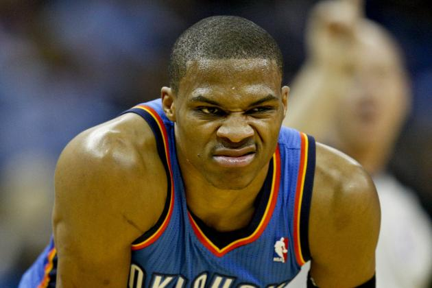 Positive Signs That the Oklahoma City Thunder Are Back on Track