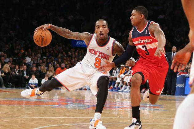 10 Most Surprisingly Productive NBA Players Thus Far in 2012-13 Season