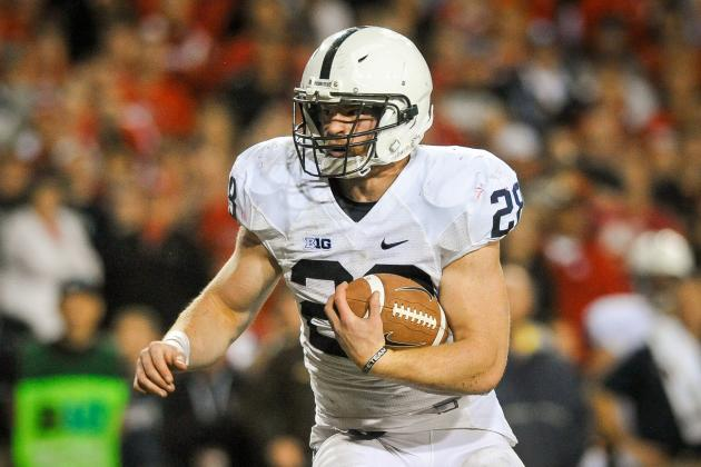 Penn State Football: 5 'Sleepers' to Watch for in 2013