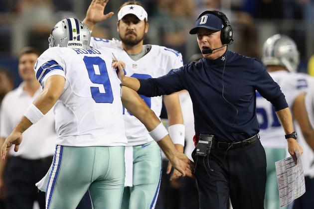 Dallas Cowboys 2012: 5 Reasons Why the Cowboys Will Make the Playoffs
