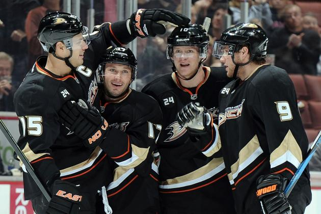 Each NHL Team's Best Potential Trade Chip After Lockout