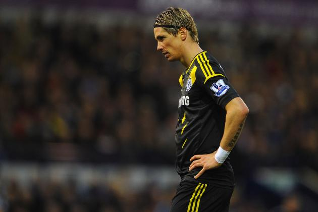 5 Ways to Get Fernando Torres Back on Track at Chelsea