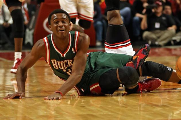 5 Reasons the Milwaukee Bucks Won't Steal the Central Division