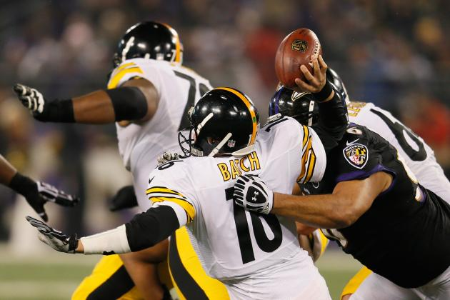 3 Reasons Why Pittsburgh Steelers Should Consider Long-Term Replacement at QB
