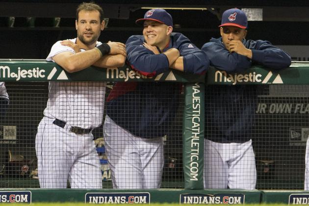 Cleveland Indians Players Most Likely to Be Dealt at Winter Meetings