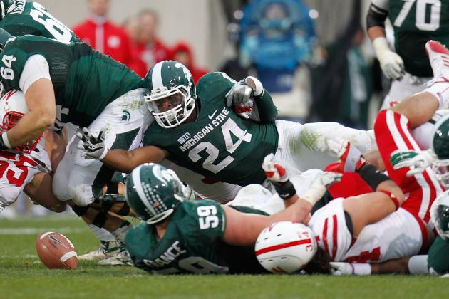 Buffalo Wild Wings Bowl: Michigan State's 5 Keys to Victory vs. TCU