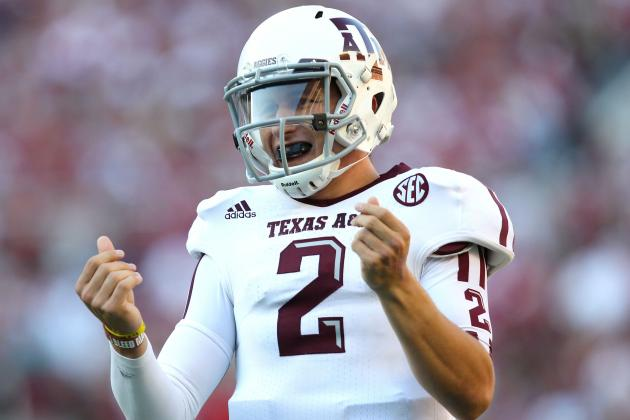 Johnny Manziel and 25 Players We Can't Wait to See Shine During Bowl Season