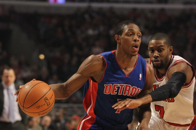 Detroit Pistons Stock Watch: Rising and Falling Players After First Month