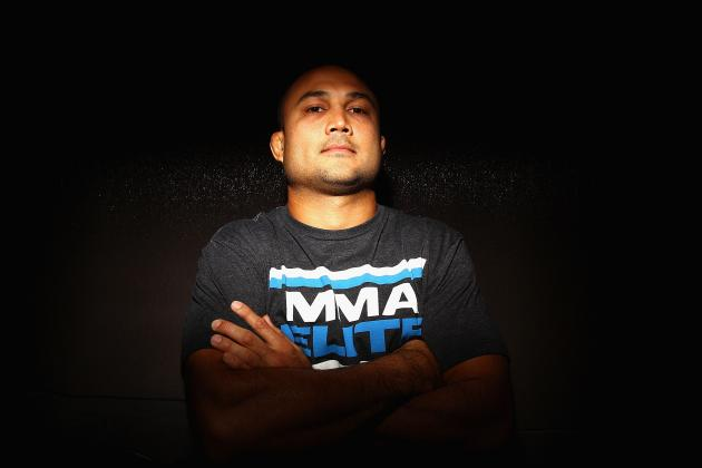 BJ Penn: The 10 Most Memorable Moments from the Career of the UFC  'Prodigy'