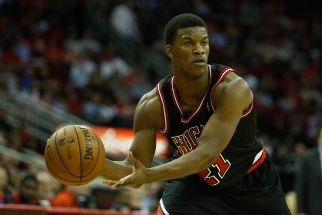 Chicago Bulls Players Making the Strongest Case for More Minutes