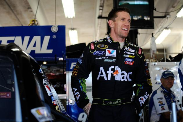 5 NASCAR Drivers Who Will Be the Breakout Stars of 2013